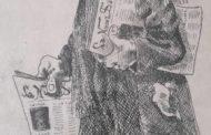 Il diverso mondo di Agostino lo strillone (di Cosimo Filigheddu)