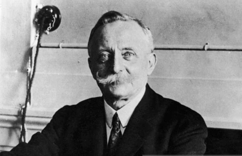 26 febbraio 1922, giura il governo Facta: l'ultimo prima del fascismo (di Francesco Giorgioni)