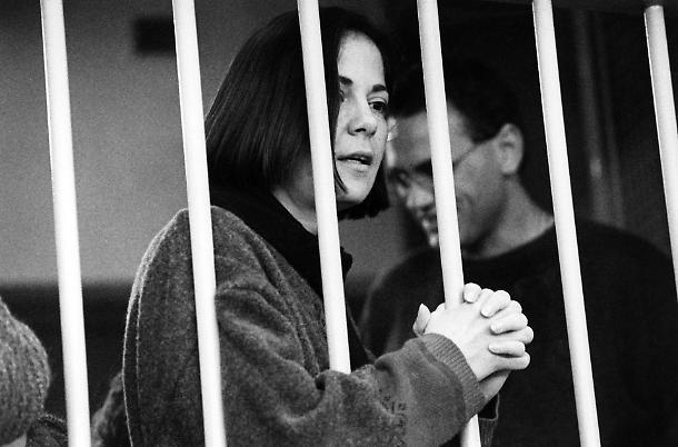Cara Balzerani le vittime non si toccano (di Giampaolo Cassitta)