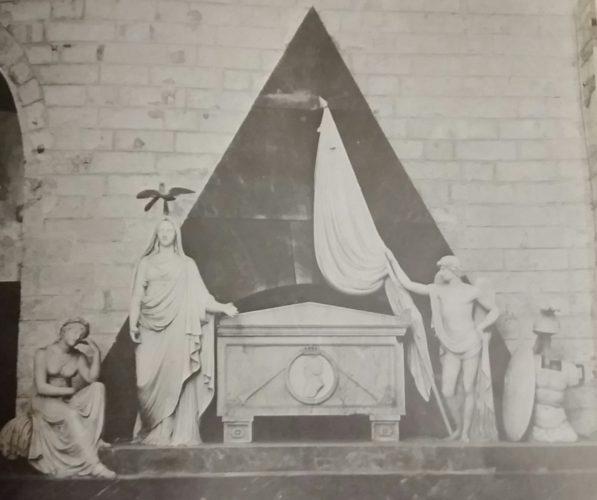 Il giallo del Conte di Moriana. Autopsia sulla storia (di Cosimo Filigheddu)