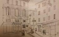 Esciabì (di Cosimo Filigheddu)