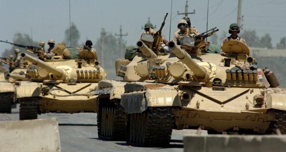 5 aprile 2004. L'ammissione degli USA sulla patacca delle armi irachene.