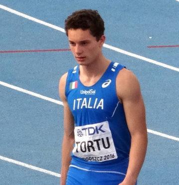 Filippo Tortu e sentimenti vari (di Fiorenzo Caterini)