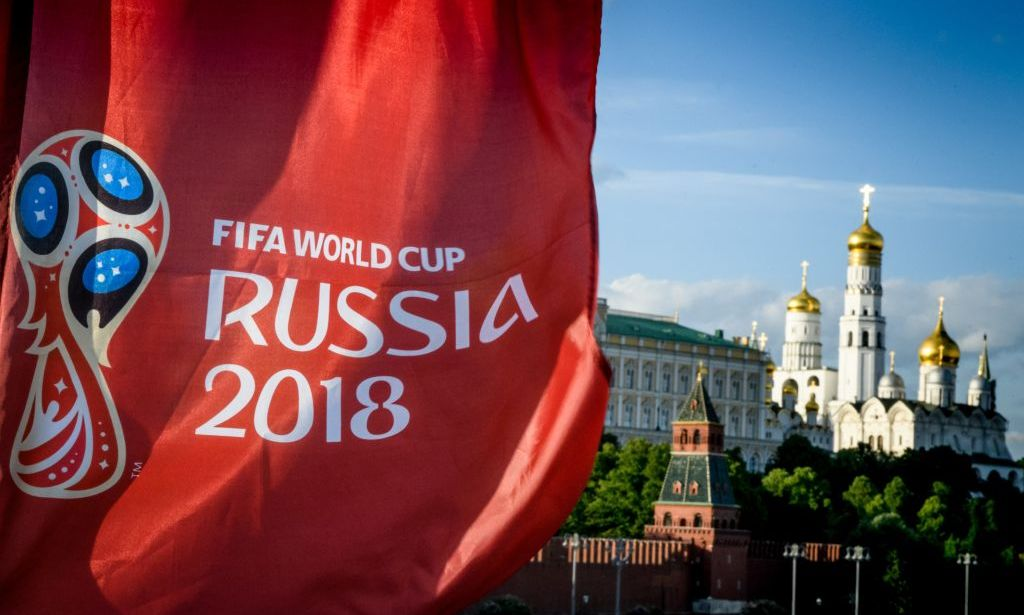 L'altro mondiale: E l'Italia arrivò in Russia (di Giampaolo Cassitta)