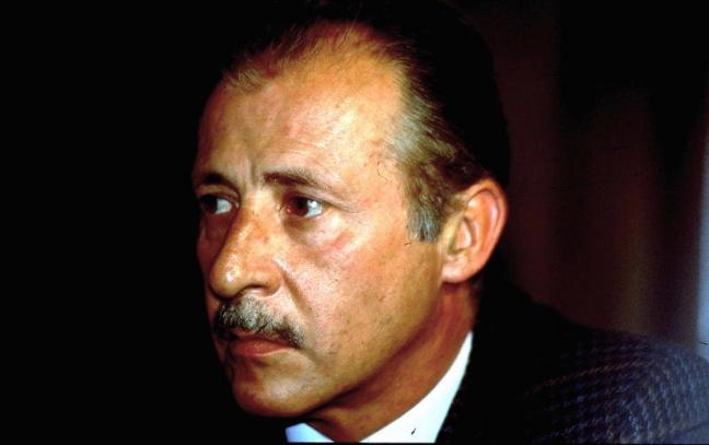 19 luglio 1992, quando la mafia uccise Paolo Borsellino e la sua scorta. (di Giampaolo Cassitta)