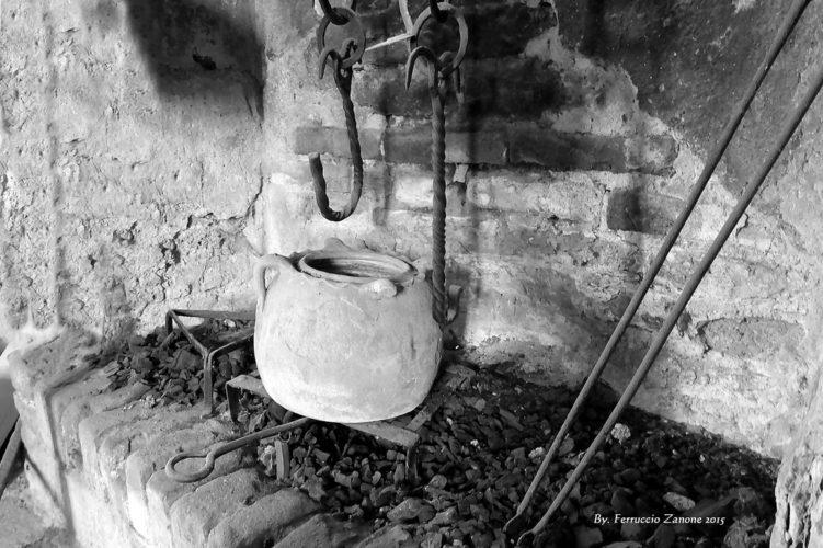 Zoppu Zanchedda mangiava cibi schifosi (di Cosimo Filigheddu)