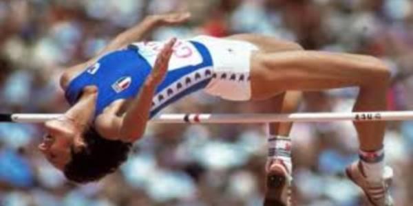 4 agosto 1978: il salto di Sara (di Giampaolo Cassitta)