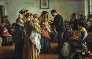 Il vaccinato (di Cosimo Filigheddu)