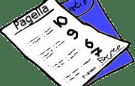 2018: diamo i voti parziali. (Di Giampaolo Cassitta)