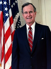 1 dicembre 2018, muore George Bush senior (di Francesco Giorgioni)