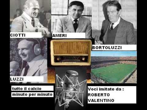 31 GENNAIO 2005: scusa Ameri, scusa Ciotti. (di Giampaolo Cassitta)