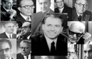 16.02.1992: muore la prima Repubblica.
