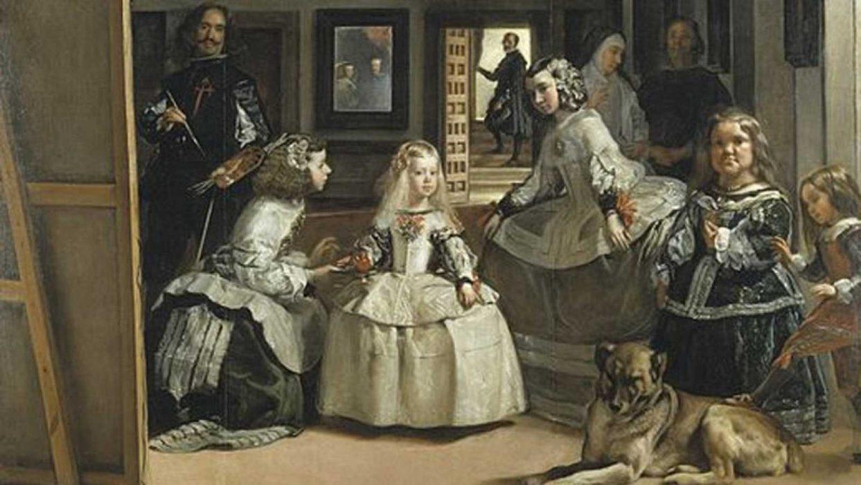 Siamo tutti Velazquez (di Cosimo Filigheddu)