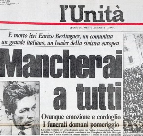 I giornali non sono squadre di calcio (di Francesco Giorgioni)