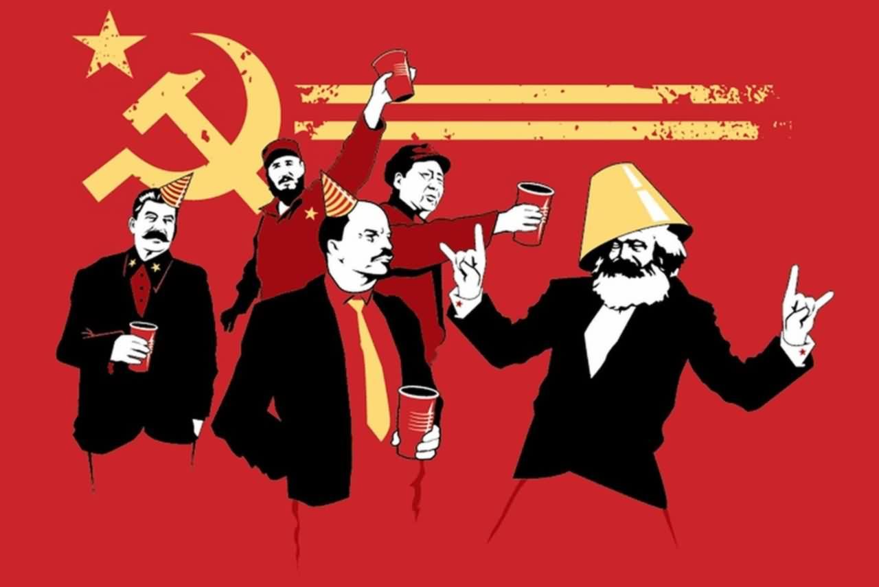 Quei comunisti dei miei insegnanti (di Giampaolo Cassitta)