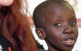 1 giugno 2001: muore Nkosi, un piccolo principe. (di Giampaolo Cassitta)