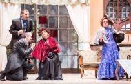 Si riparte con Teatro Sassari