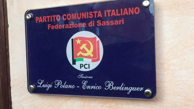 Photo of Dal Pci solidarietà all'ex assessora di Mores Stefania Sassu