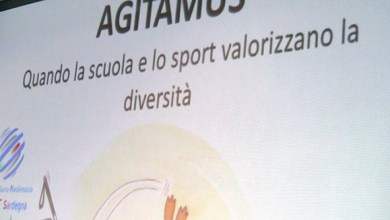 "Photo of ""Agitamus"" a Nuoro"