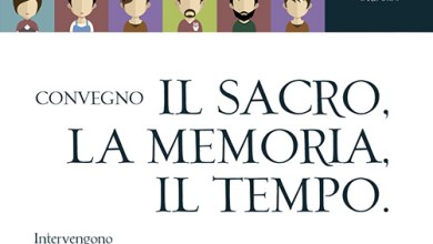 "Photo of ""Il sacro, la memoria il tempo"", sabato convegno Is.Be."