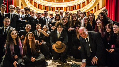 Photo of Musica, cinema e solidarietà: in concerto per Rachele