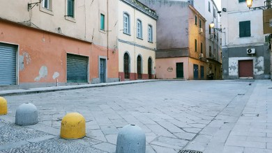 Photo of Piazzetta Frumentaria e piazza Pescheria diventano pedonali