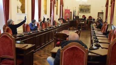 Photo of La Commissione Urbanistica discute del progetto di via Luna e Sole