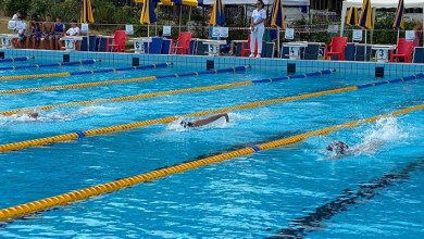 Photo of Regionali di nuoto a Sassari, chiusura con altri due record