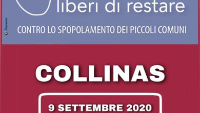 "Photo of A Collinas mercoledì 9 settembre la quinta tappa di ""Freemmos"""