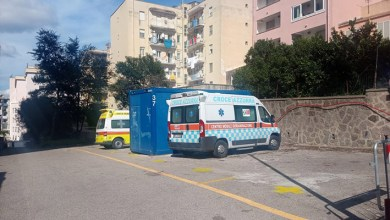 Photo of Nove stalli per le ambulanze al Santissima Annunziata