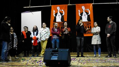 Photo of Ritornano i Poetry Slam
