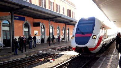 Photo of Treni, oltre 62 mln di euro per la nuova flotta
