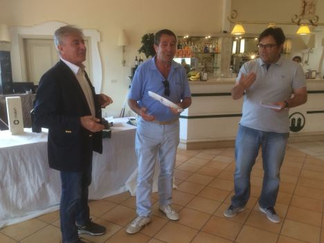 Sardinia Challenge, II Tappa 019