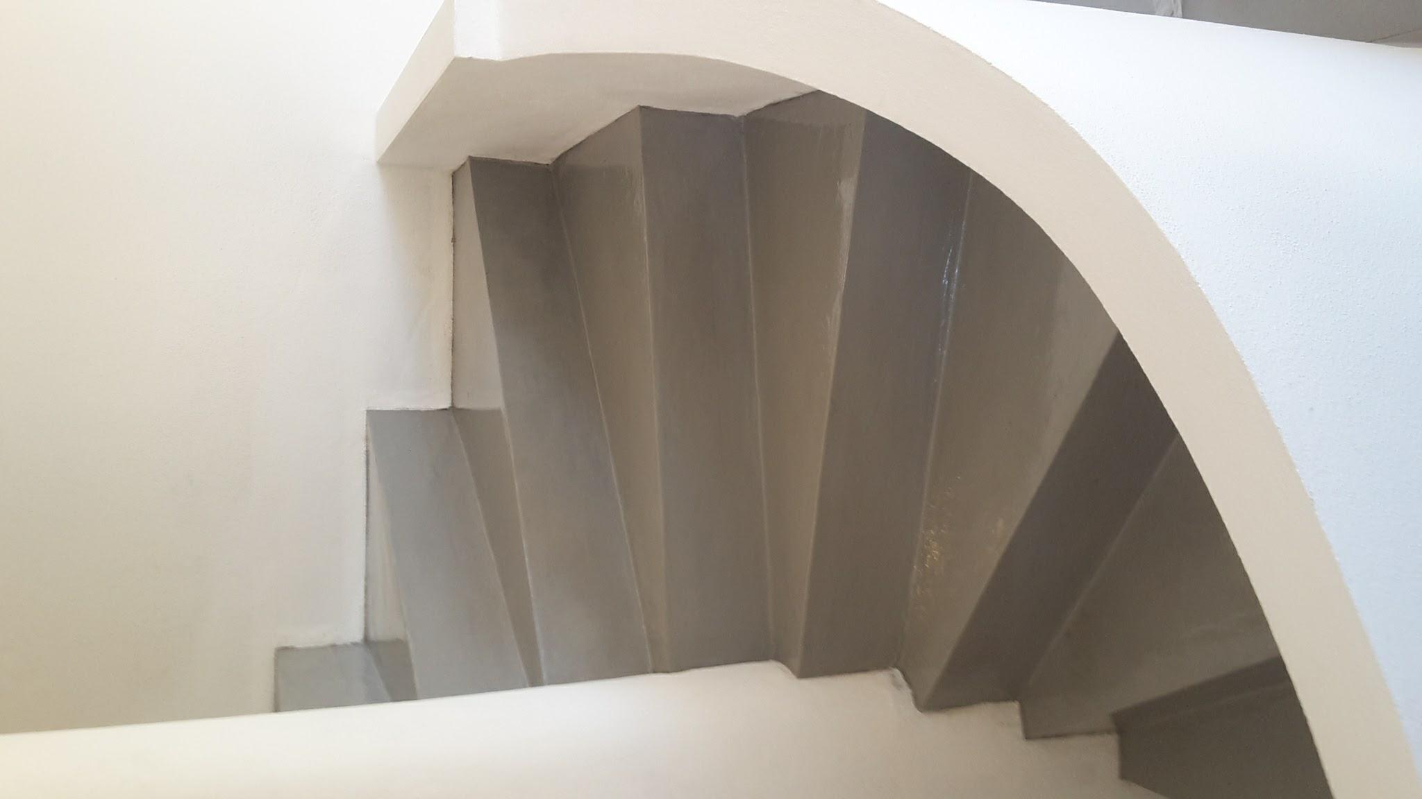 Scale Prefabbricate Per Esterni Sardegna rivestimento di scale e gradini - scale in resina