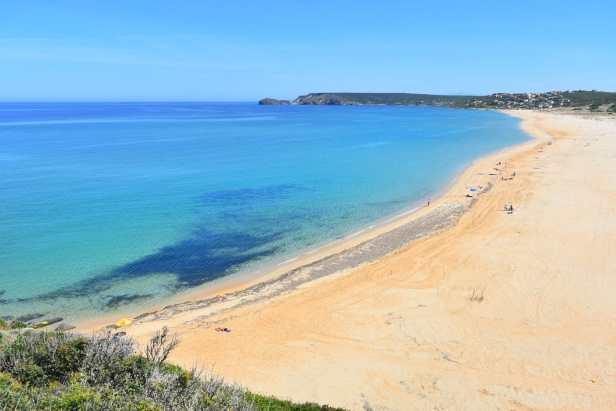 Le migliori spiagge meno affollate della Sardegna