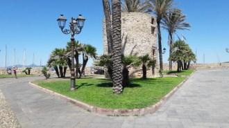 Torre ad Alghero