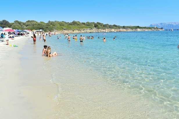 spiaggia di bados