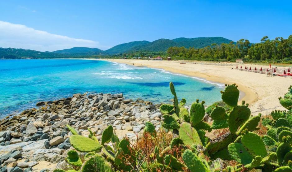 Praias mais bonitas da Sardenha, Itália