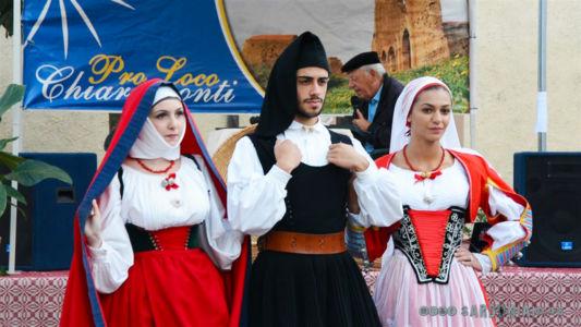 Chiaramonti Costumes 18