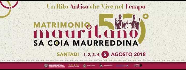 Matrimonio Mauritano Santadi sardinian life