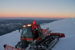 Skifahren in Sardinien 8