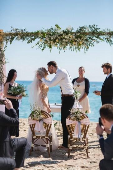 Hochzeit in Castiadas