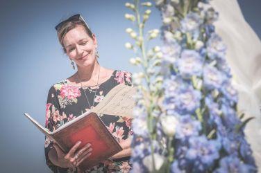 Frühling: herrliche Zeit um zu heiraten