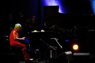 Jazz-Festival in Nora