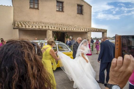 Hochzeit in Nora