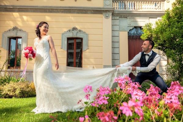 Heiraten im Standesamt in Olbia