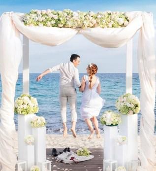 Hochzeitslocation in CagliariBeach-Location Frontemare