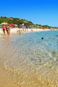 Spiaggia di Monte Nai