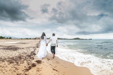 Regen am Hochzeitstag - was tun?