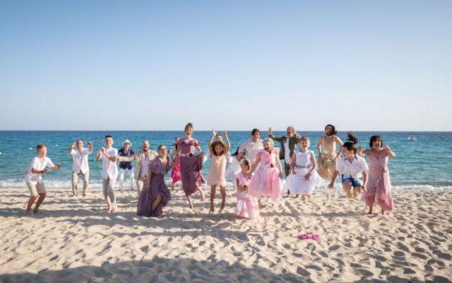 Mircro Wedding oder Tiny Wedding auf Sardinien